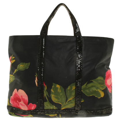 Blumarine Handbag with floral print