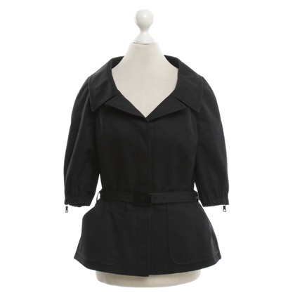 Prada Blazer with short sleeves