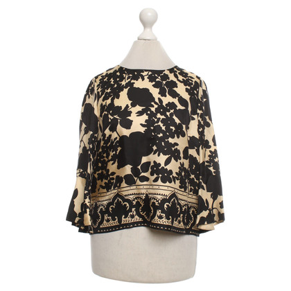 Chloé Top met patroon