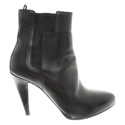 Balenciaga Boots in Black