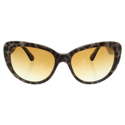 Dolce & Gabbana Sunglasses in retro style