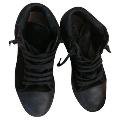 Acne Cleo-Pony-Schuhe