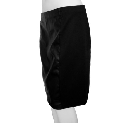Ralph Lauren Skirt with eco-leather