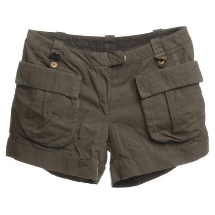 Coast Weber Ahaus Shorts in kaki