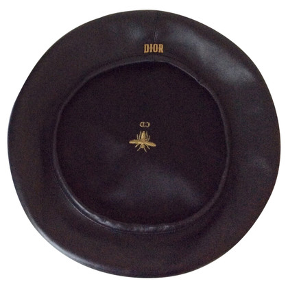 Christian Dior Basque beret