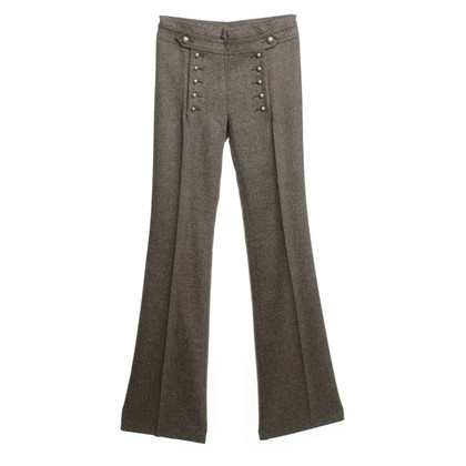 Ferre Trousers in Taupe
