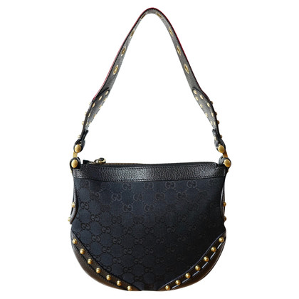 Gucci Handbag with studs
