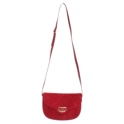 Bally Bag in Red