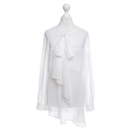 Claudie Pierlot Blouse in white