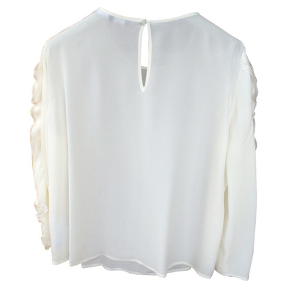 Elisabetta Franchi Silk blouse