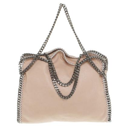"Stella McCartney ""Falabella"" handbag in nude"