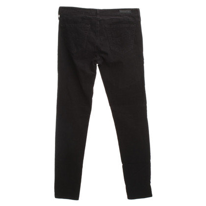 Adriano Goldschmied Pantaloni in nero