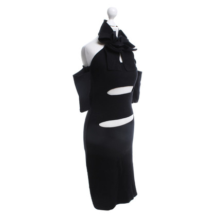 Sonia Rykiel Slim dress in black