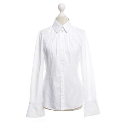 Hugo Boss Blouse in het wit