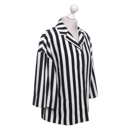 Dolce & Gabbana Jacket with striped pattern