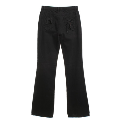 See by Chloé Jeans in Black