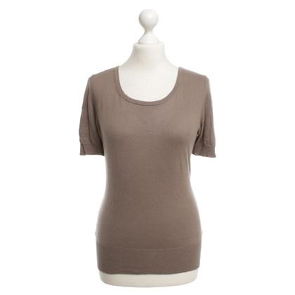 Aigner T-Shirt aus Strick