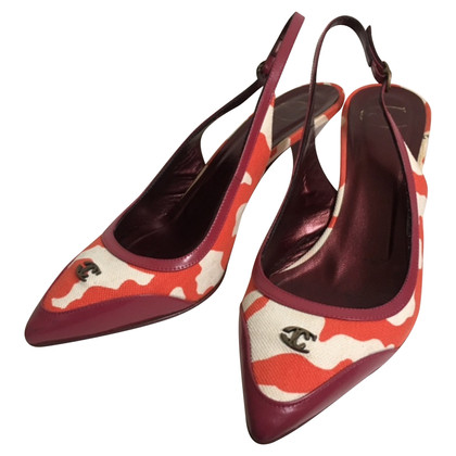Just Cavalli Slingbacks