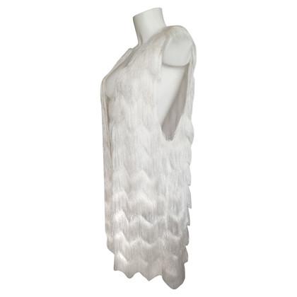 Hôtel Particulier Vest with fringes