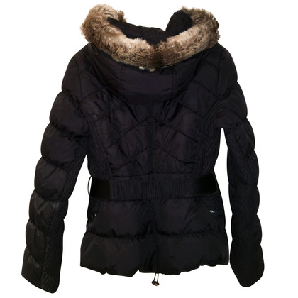 Karen Millen Winter jacket with faux fur