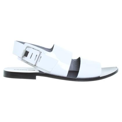 Alexander Wang Platte sandalen