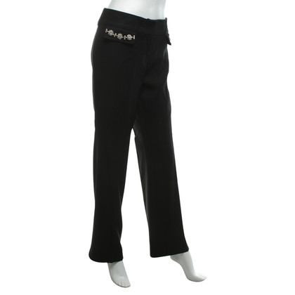 Dolce & Gabbana Pantaloni in nero