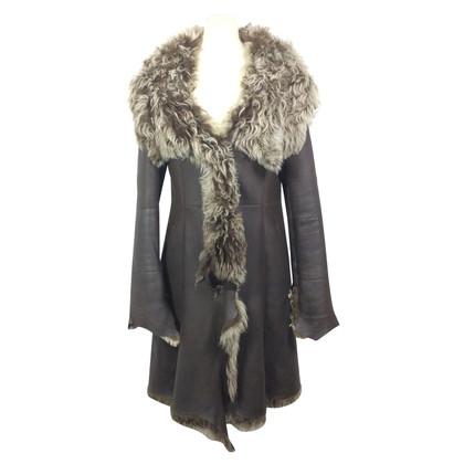 Other Designer Sheepskin coat