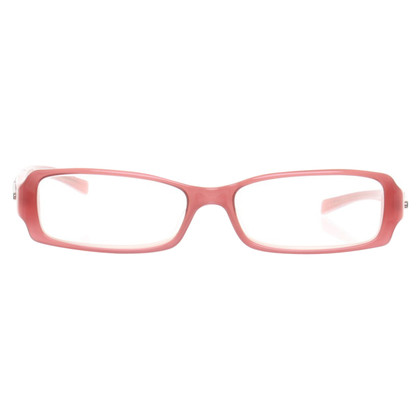 Miu Miu Glasses in pink