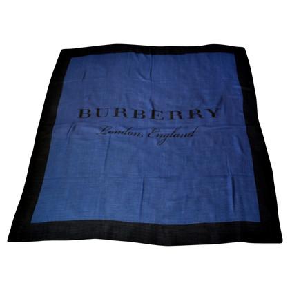 Burberry Panno con contenuto di cachemire