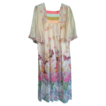 Manoush Silk dress