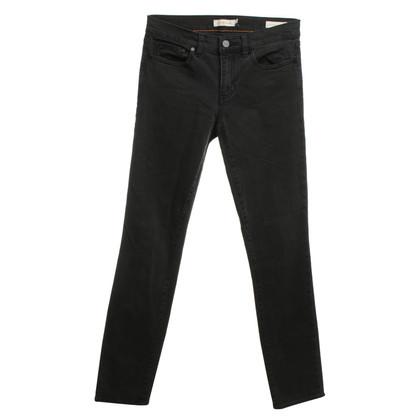 Tory Burch Jeans in Schwarz