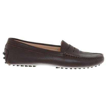 Tod's Slip-on scarpa