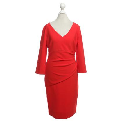 """Diane von Furstenberg """"Bevin"""" dress in red"""