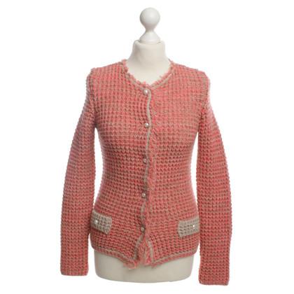 Other Designer Kontatto - Cardigan pattern