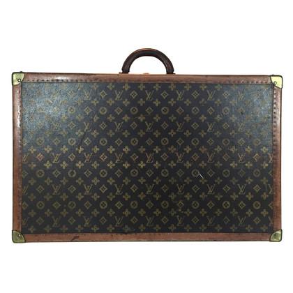 louis vuitton koffer second hand louis vuitton koffer gebraucht kaufen f r 2238020. Black Bedroom Furniture Sets. Home Design Ideas