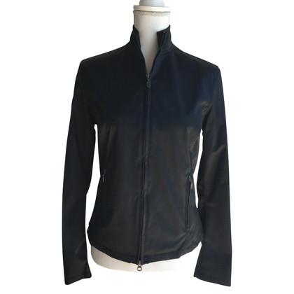 Belstaff zwarte jas