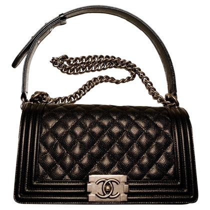 Chanel Chanel Boy Bag