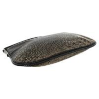 Jimmy Choo Handbag with rivet appliqués