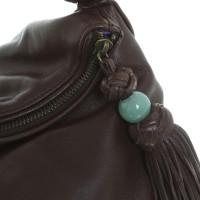 Andere merken Shanghai Tang - handtas bruin