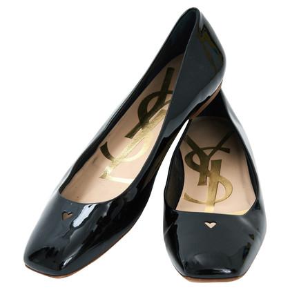 Yves Saint Laurent Ballerinas