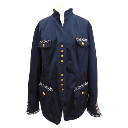 Bogner Windbreaker with coat buttons