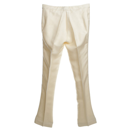 Ralph Lauren Suit trousers in cream