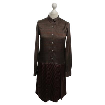 Andere merken Dotti - jurk met kleurrijke patronen
