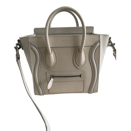 Céline nano bagaglio
