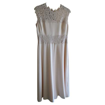 L.K. Bennett Mittellanges Kleid