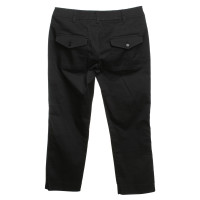 Strenesse Blue trousers in black