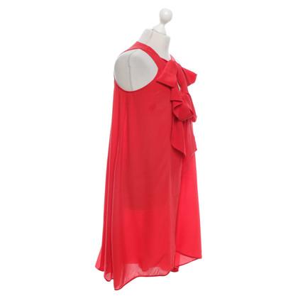 Twin-Set Simona Barbieri Dress in red
