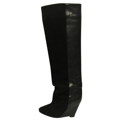 Isabel Marant Wedge Boots