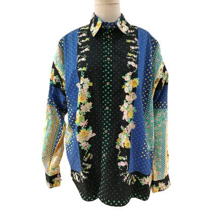 Versace blouse