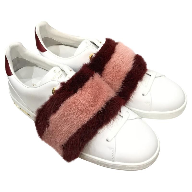 Louis Vuitton Louis Vuitton sneakers